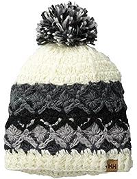 Helly Hansen Wool Knit Standard Beanie-Offwhite