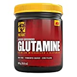 Mutant Core Series L-Glutamine Standard - 300 gr
