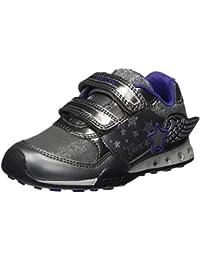 Geox Mädchen Jr New Jocker Girl A Sneaker