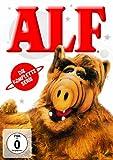 ALF - Die Komplette Serie (Fell-Box, exklusiv bei Amazon.de) -