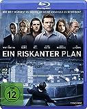 Ein riskanter Plan [Blu-ray] -