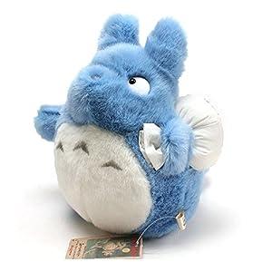 Sun Arrow K-537 - Peluche (K-537) - Pel-Totoro Azul (25cm) EST.Ghibli