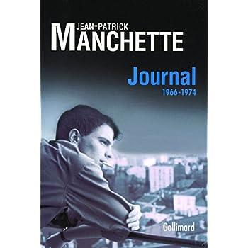 Journal: (1966-1974)