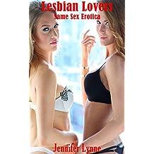 Lesbian Lovers: Same Sex Erotica