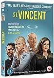 Locandina St. Vincent [Edizione: Regno Unito] [Edizione: Regno Unito]