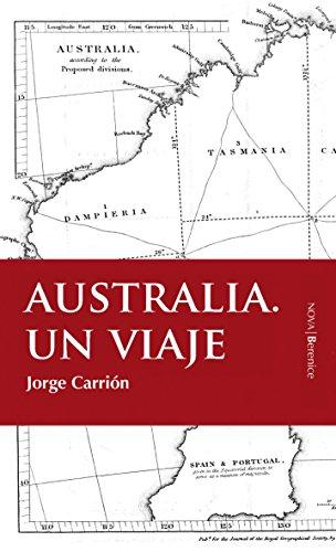 Australia por Jordi Carrión Gálvez