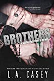 BROTHERS (Slater Brothers Book 6) (English Edition)