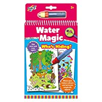 Galt Toys Water Magic Who