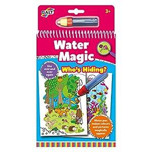 Galt Toys- Toys Lápiz Mágico, Multicolor (1005038)
