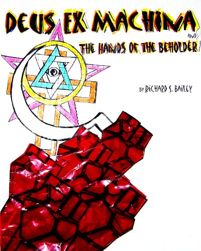 Descargar Utorrent Para Ipad Deus Ex Machina and The Hands of the Beholder Leer PDF