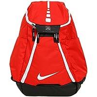 Nike Hoops Elite Max Air Team - University red/Black/White