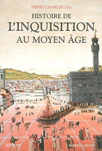 Histoire de l'Inquisition au Moyen ge