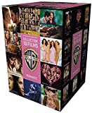 90 ans Warner - Coffret 10 films - Romance + 1 magnet collector...