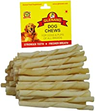 Glenand Dog Chews Sticks 250G