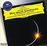 R. Strauss: Also sprach Zarathustra, Op.30, TrV 176 - Prelude (Sonnenaufgang) (Bild: Amazon.de)