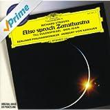 Strauss, R.: Also sprach Zarathustra; Till Eulenspiegel; Don Juan; Salome's Dance Of The Seven Veils