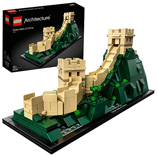 LEGO Architecture - Gran Muralla China