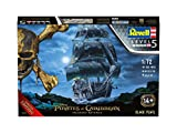 Revell- Pirates of The Caribbean Maquette, 05699