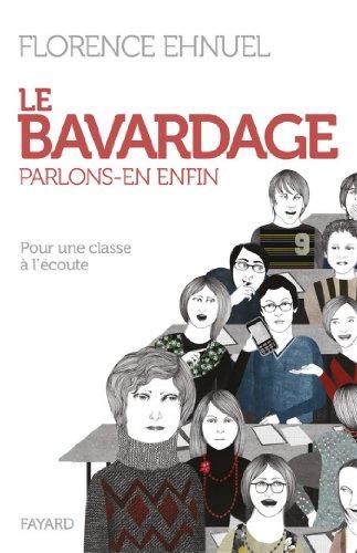 Le Bavardage Parlons En Enfin Pour Une Classe L Coute [Pdf/ePub] eBook