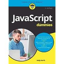 JavaScript für Dummies (Fur Dummies)