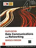 #8: DATA COMMUNICATIONS AND NETWORKING (SIE)