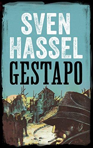 Gestapo: Deutsch Ausgabe (Sven Hassel Serie Zweiter Weltkrieg)