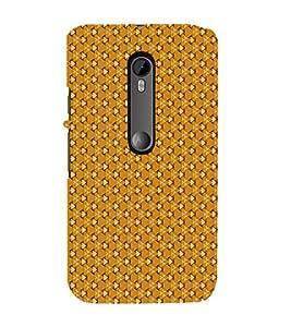 Colourful Pattern 3D Hard Polycarbonate Designer Back Case Cover for Motorola Moto G3 :: Motorola Moto G (3rd Gen) :: Motorola Moto G (Gen 3) :: Motorola Moto G Dual SIM (3rd Gen) :: Motorola Moto G3 Dual SIM