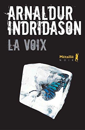 La Voix (BB NORDIQUE) par Arnaldur Indridason