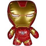 Funko - Peluche Marvel Avengers - Iron Man fabricación 15cm - 0849803050788 - Peluche Vengadores Iron Man (15 cm)