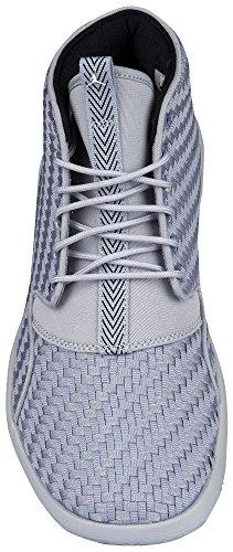Nike, Herren Sneaker Lupo Grigio / Bianco / Nero