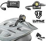 Lupine Neo 2 Helmlampe schwarz 2017 Fahrrad helmlampe