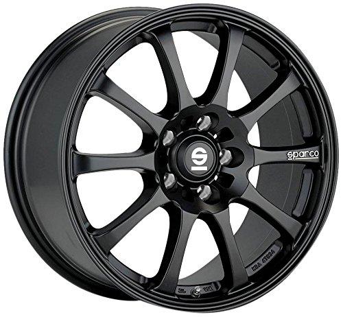 sparco-drift-matt-nero-65-x-15-et37-4-x-100-hub-bore-633-cerchi-in-lega