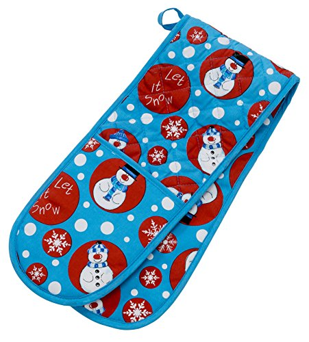 let-it-snow-christmas-double-oven-glove-7in-x-34in-18cm-x-86cm-approx