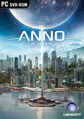 Anno 2205 - Standard Edition