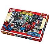 Trefl - Puzzle Spiderman de 100 piezas (TR16158)