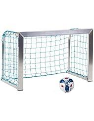 Sport-Thieme Mini-Fußballtor, mit anklappbaren Netzbügeln