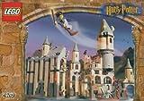 Lego Harry Potter 4709: Castello Hogwarts