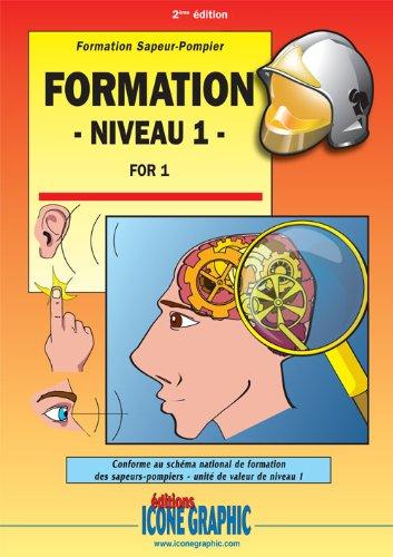 Livre : Formation - niveau 1 - FOR 1