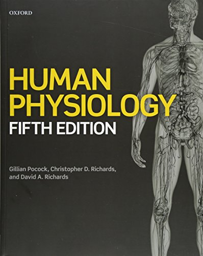 Human Physiology por Gillian Pocock