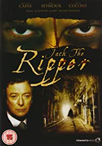 Jack The Ripper [DVD] [1988]