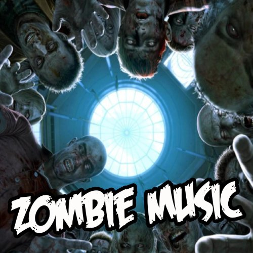 Zombie Music: Halloween Scary Sounds