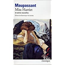 Miss Harriet by Guy de Maupassant (1978-06-22)