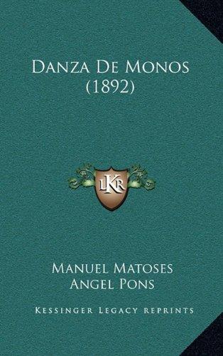 Danza de Monos (1892)