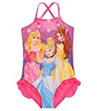 Disney Princesse Fille Maillot de bain 2016 Collection - fushia