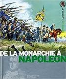 De Louis XV à Napoléon (1715-1812)