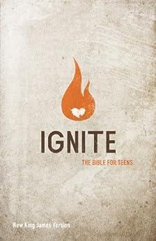 NKJV, Ignite, eBook: The Bible for Teens (Signature) di [Nelson, Thomas]