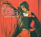 Voleur de secrets / chant, harpe celtique Elisa Vellia | Vellia, Elisa. Chanteur. Harpe