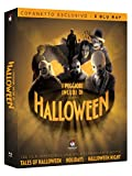 Cofanetto Halloween (3 Blu-Ray)