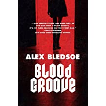 Blood Groove (Rudolfo Zginski Book 1)