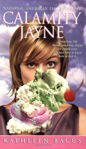 Calamity Jayne (Tressa Jayne Turner Mysteries, Book 1)